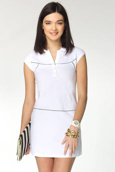 Платье VIAGGIO со скидкой